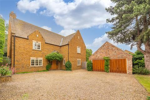 4 bedroom detached house for sale - 25 Main Street, Ashley