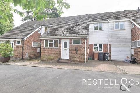 4 bedroom terraced house for sale - Pynchbek, Bishop's Stortford