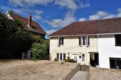 3 bedroom end of terrace house for sale - Coly Vale, Colyton