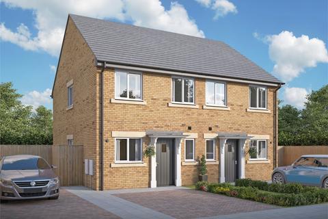 2 bedroom semi-detached house for sale - Plot 26 - The Dalston, Langdale Grange, Centaurea Homes, Primrose, Jarrow