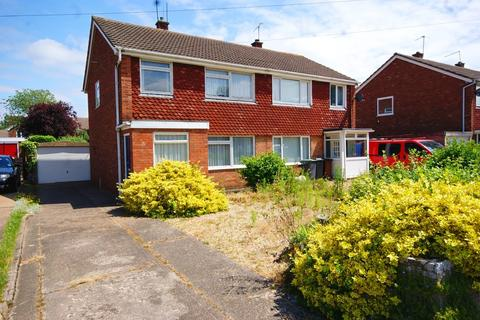 3 bedroom semi-detached house for sale - Cherry Tree Close, North Hykeham