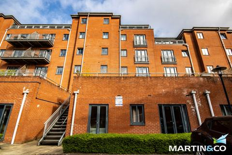 2 bedroom apartment to rent - Newhall Court, George Street, Jewellery Quarter, B3