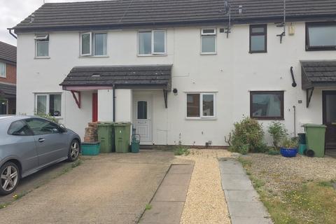2 bedroom terraced house for sale - Close Cheltenham Spa railway station