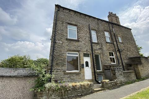 2 bedroom end of terrace house to rent - Weston Street, Keighley, BD22 6NS