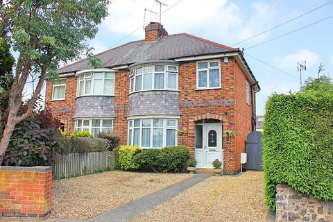 3 bedroom semi-detached house for sale - Moat Street, Wigston