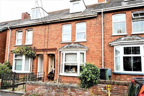3 bedroom terraced house for sale - Bovet Street, Wellington