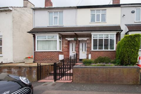 2 bedroom terraced house for sale - Milton Road, Wolverhampton, WV10