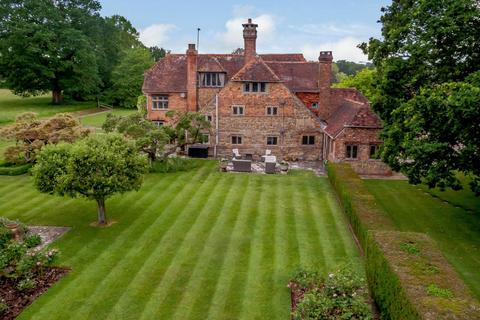 6 bedroom detached house for sale - Saucelands Lane, Coolham, Horsham, West Sussex