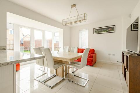 4 bedroom property for sale - Grange Meadows, Selby
