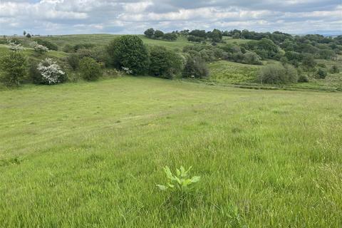 Farm land for sale - Part of Penlon, Blaenpennal, Aberystwyth
