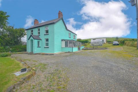 5 bedroom detached house for sale - Blaenffos, Boncath