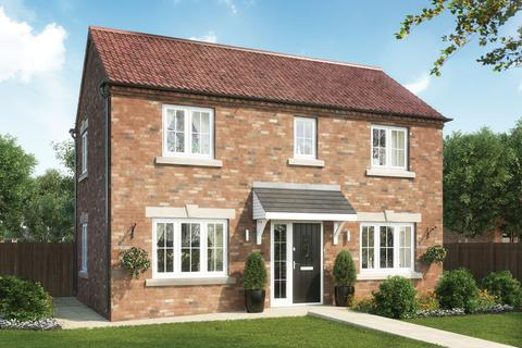 3 bedroom detached house for sale - Plot 70, The Hawthorne at Jubilee Park, Thirkill Drive, Pannal, Harrogate HG3