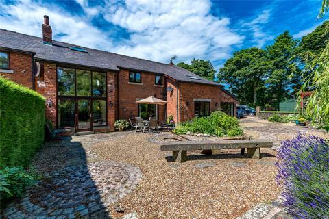 5 bedroom barn conversion for sale - Tabley Lane, Higher Bartle, Preston, Lancashire