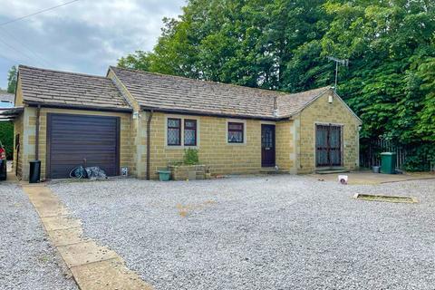 3 bedroom detached bungalow for sale - School Street, Steeton