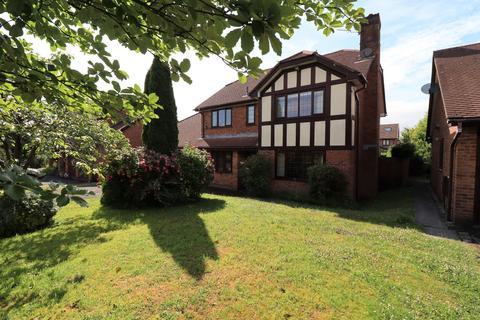 5 bedroom detached house to rent - The Brambles, Beardwood, Blackburn, BB2