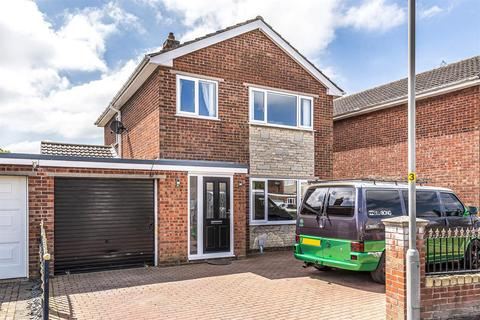 3 bedroom link detached house for sale - Almond Tree Avenue, Carlton, DN14 9QG