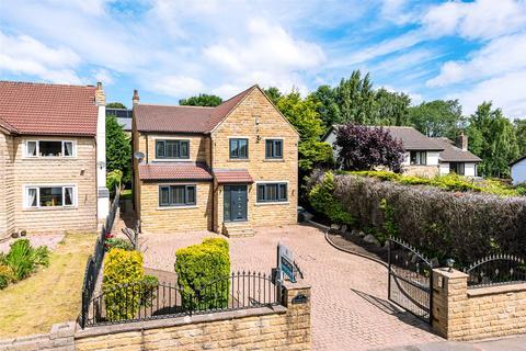 6 bedroom detached house for sale - Syke Lane, Scarcroft, LS14