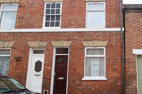 2 bedroom end of terrace house for sale - Pelham Street, Newark
