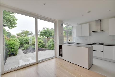 4 bedroom terraced house for sale - Blackheath Park, Blackheath, London, SE3