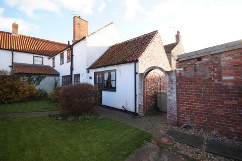 2 bedroom cottage for sale - Lincoln Road, Wragby, Market Rasen