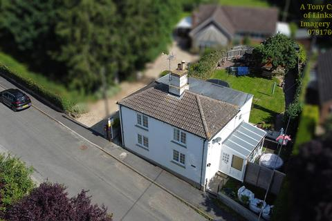 3 bedroom cottage for sale - Kirkby-cum-osgodby, Market Rasen