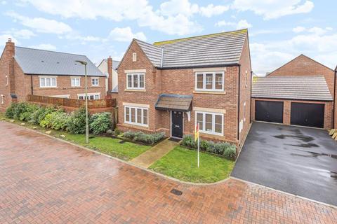 4 bedroom detached house for sale - Upper Heyford,  Oxfordshire,  OX25