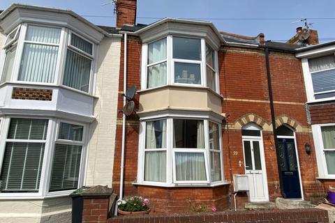 1 bedroom maisonette for sale - Holly Road, Weymouth