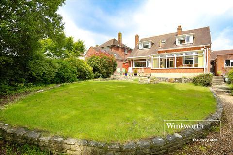 3 bedroom bungalow for sale - Littledown Avenue, Bournemouth, Dorset, BH7