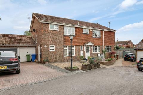 3 bedroom semi-detached house for sale - Allsworth Close, Newington