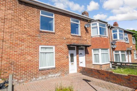 2 bedroom ground floor flat for sale - Baker Gardens, Dunston, Gateshead, Tyne and Wear, NE11 9HA