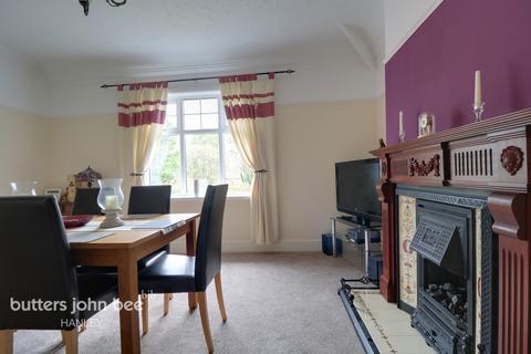 3 bedroom detached bungalow for sale - High Lane, Burslem, ST6 7AF