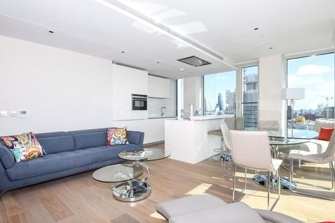 2 bedroom apartment for sale - Southbank Tower Upper Ground, London, SE1