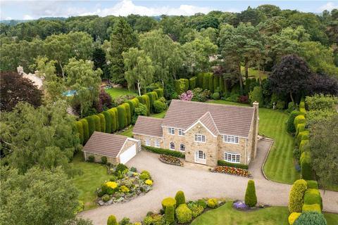 4 bedroom detached house for sale - Bracken Park, Scarcroft, Leeds, LS14