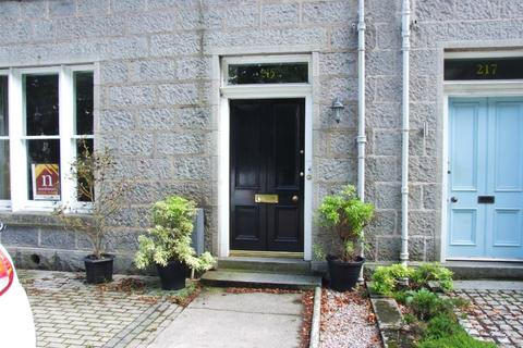 4 bedroom terraced house to rent - Great Western Road, The City Centre, Aberdeen, AB10
