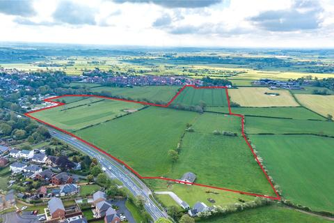 Land for sale - 15.4 Hectares (38 Acres) OTA Gross, Garstang Road and Copp Lane, Great Eccleston