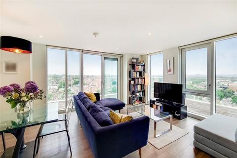 2 bedroom flat for sale - Spectrum Way, London
