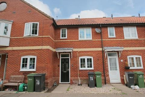 2 bedroom terraced house to rent - Willow Tree Way, Earls Colne, Colchester, Essex, CO6