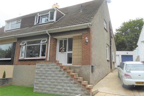 3 bedroom semi-detached bungalow for sale - Wernddu, Sarn, Bridgend, Bridgend County. CF32 9ND