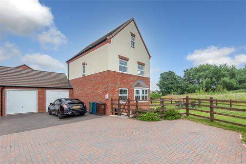 4 bedroom detached house for sale - Widgeons Rest, Stafford, ST16