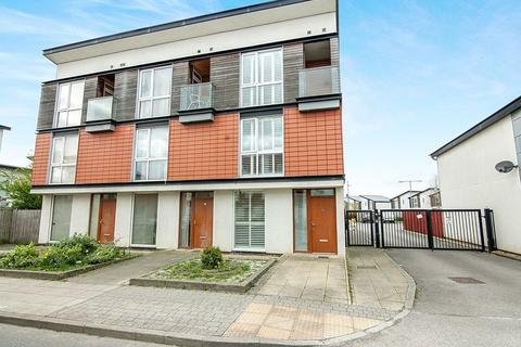 4 bedroom townhouse for sale - Rylance Street, Manchester
