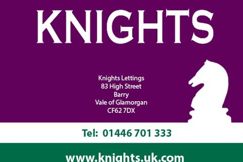 Property to rent - Holton Road, Barry, The Vale Of Glamorgan. CF63 4HT
