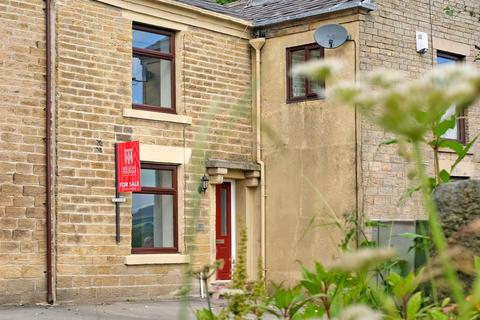 2 bedroom cottage for sale - 217 Chapeltown Road, Bolton, BL7