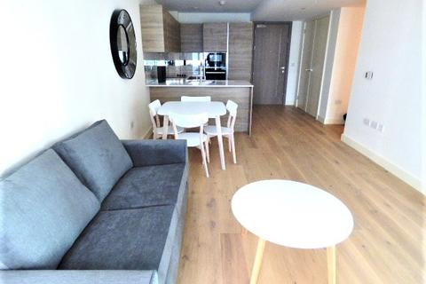 2 bedroom apartment to rent - Deveraux House, Duke of Wellington Avenue, Woolwich Arsenal SE18