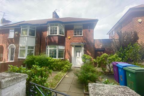 3 bedroom semi-detached house to rent - Mill Bank, West Derby, Liverpool, L13