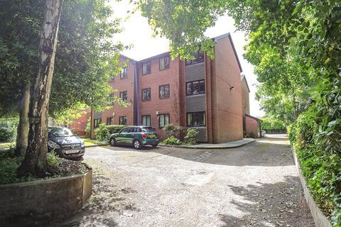 2 bedroom flat for sale - Mauldeth Road, Heaton Mersey, SK4