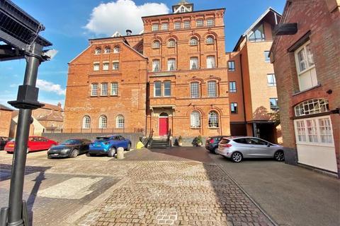 2 bedroom flat for sale - Castle Brewery, Newark, Nottinghamshire, NG24 4AF