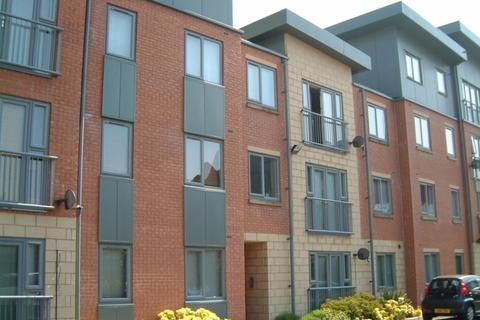 2 bedroom apartment to rent - Grimshaw Place, Preston, PR1