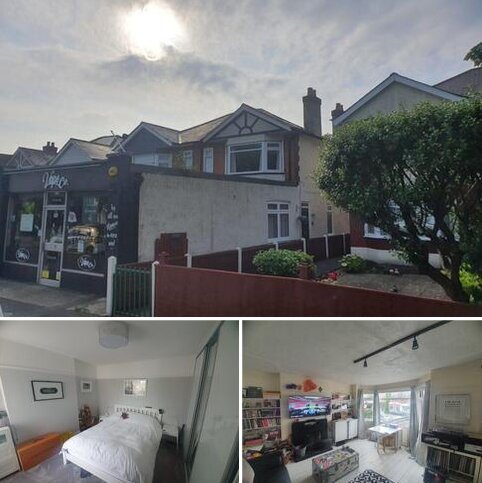 2 bedroom maisonette for sale - 1067a Christchurch Road