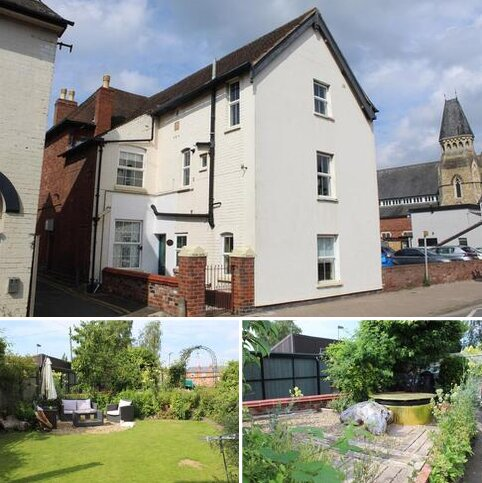 4 bedroom detached house for sale - Eign Street, Hereford, HR4