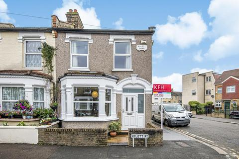 3 bedroom end of terrace house for sale - Aylett Road, South Norwood